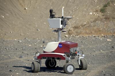 K-10 Rover