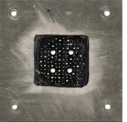 Original Kepler Star Plate