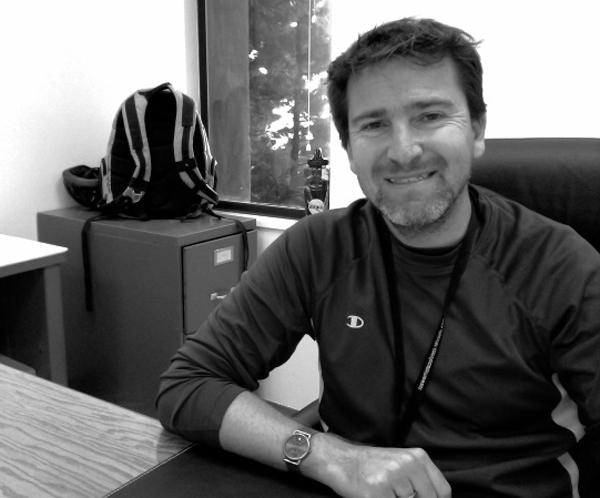 Martin Still, Director of Kepler's Guest Observer Program