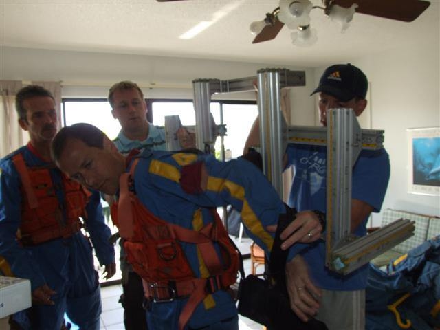 nasa crew training texas - photo #27