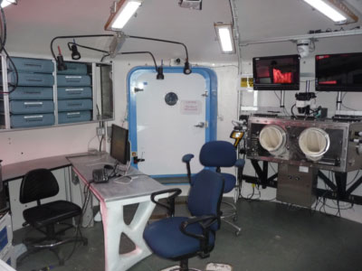 Medical Operations Workstation