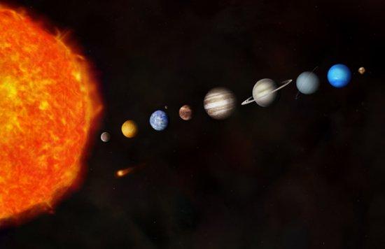how many moons venus nasa - photo #8