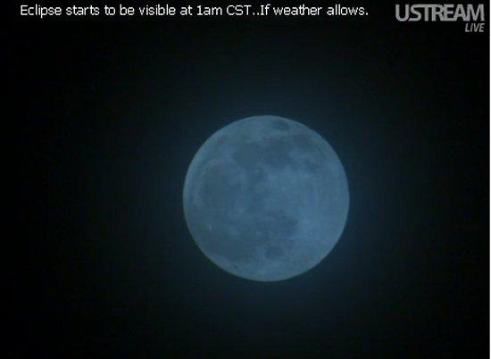 lunar eclipse space center - photo #17