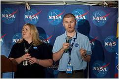 NASA Office Uniform - Pics about space