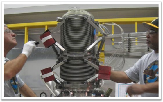 Rs 25 Rocket Engine Injector, Rs, Free Engine Image For ...