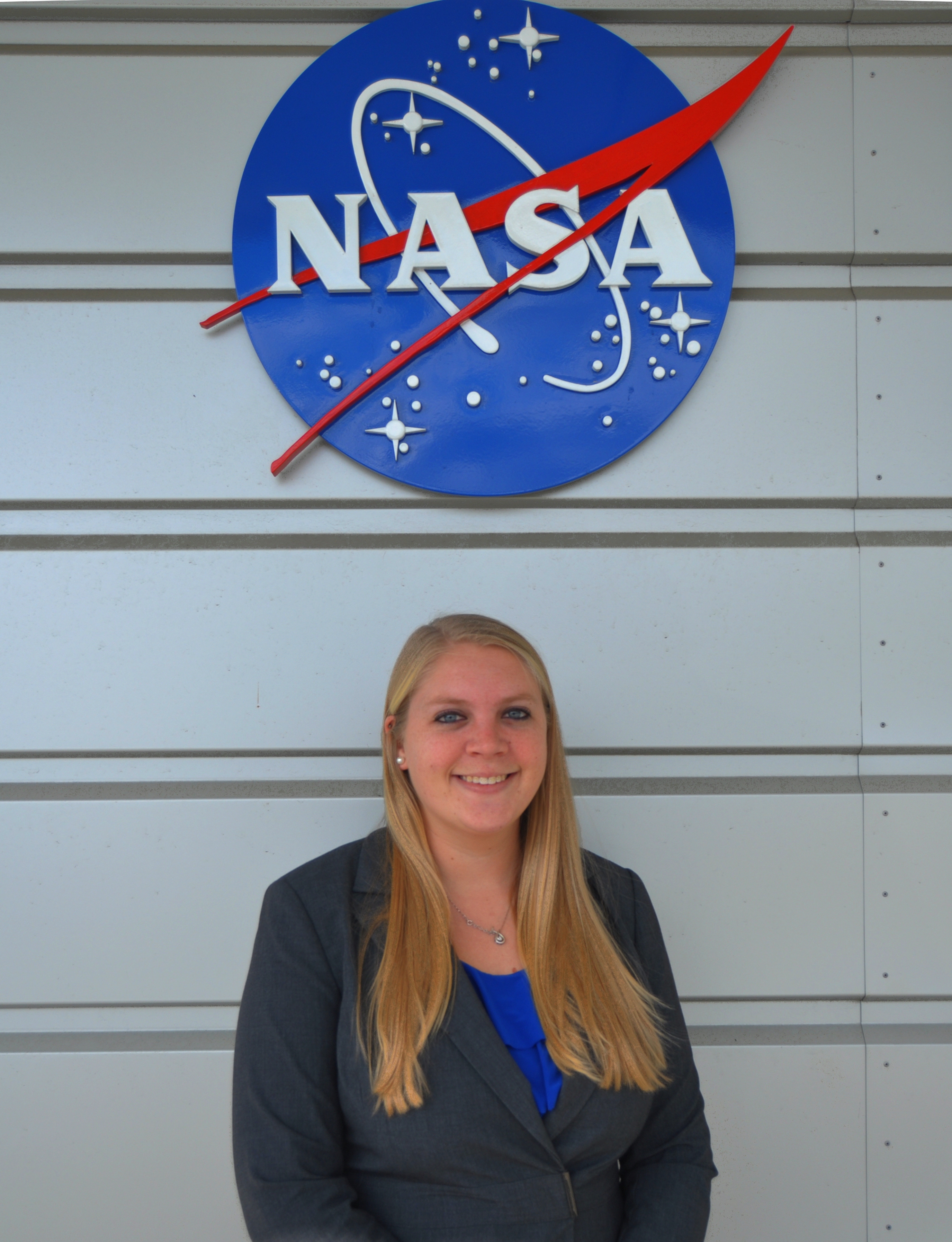 Ande Ehlen, NASA DEVELOP Great Lakes Center Lead