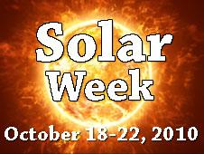 solar week logo