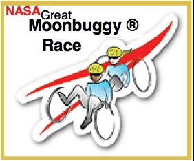 Logo for NASA Great Moonbuggy Race