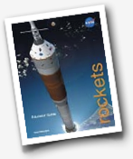 Cover of NASA Rockets Guide