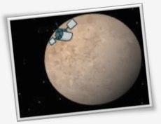 Mission to Mercury