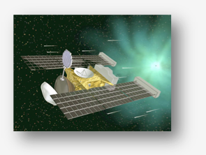 Stardust Spacecraft