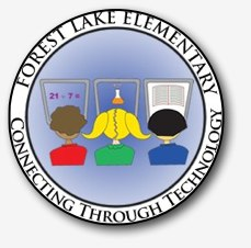 Forest Lake Elementary School logo