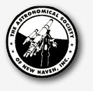 Astronomical Society of New Haven logo