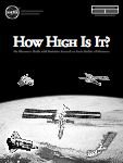 Front cover of How High Is It educator guide