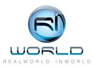 RealWorld-InWorld logo