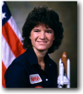 Dr. Sally K. Ride