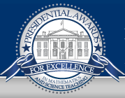 Presidential Awards Seal