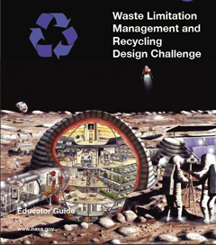 Waste Limitation Management and Recycling Design Challenge educator guide