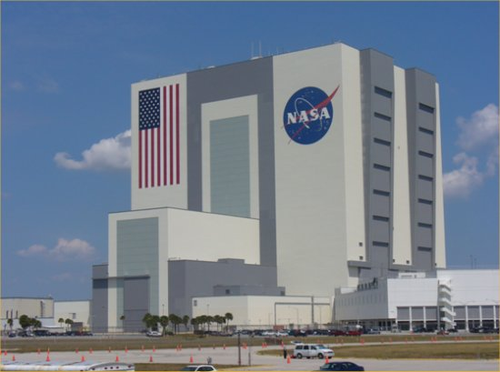 NASA Space Center Florida - Pics about space
